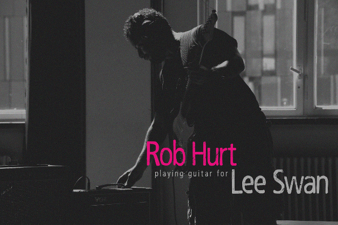 Rob Hurt Playing For Lee Swan